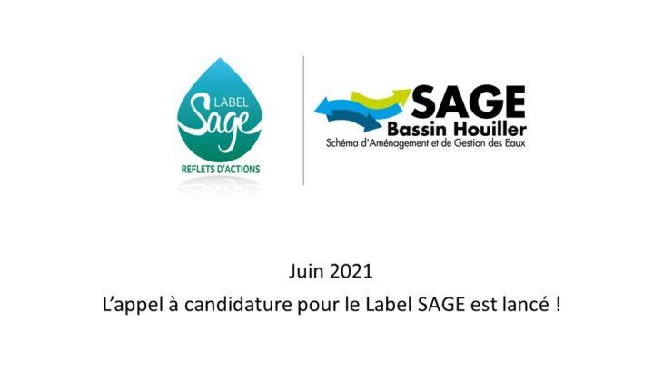 label SAGE BH